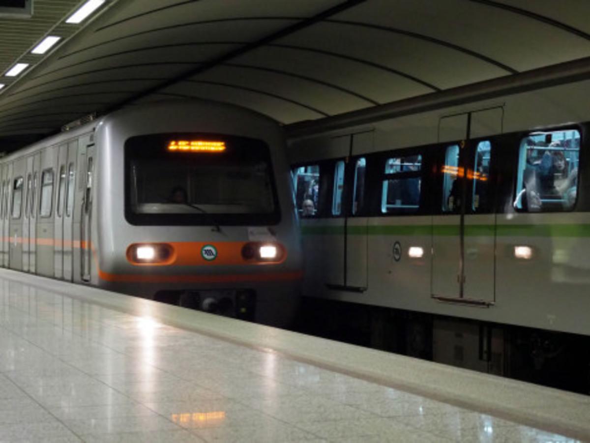 Μετρό: Αυτοί είναι οι σταθμοί που θα είναι κλειστοί το Σαββατοκύριακο