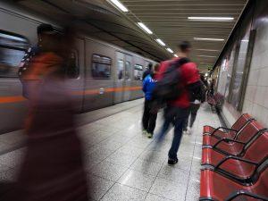 Προσοχή: Κλειστός σήμερα ο σταθμός Μετρό Δ. Πλακεντίας