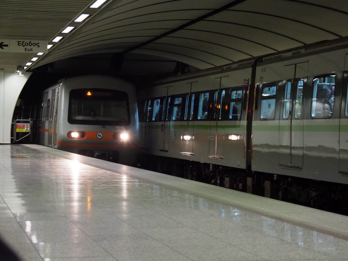 Μυστικοί αστυνομικοί σε Μετρό, ΗΣΑΠ, λεωφορεία