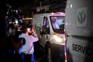 Τραγωδία: Έξι νεκροί από κατάρρευση κτιρίου στο Μεξικό