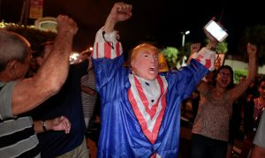 Φιντέλ Κάστρο: Πάρτι για τον θάνατό του στο Μαϊάμι [pics]