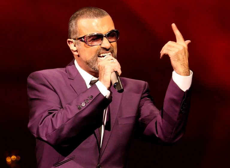 Πέθανε ο George Michael!