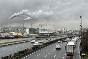 Όλο και πιο βλαβερή η ατμόσφαιρα – Αυξήθηκαν οι εκπομπές διοξειδίου του άνθρακα