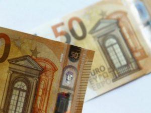 Αποκάλυψη σοκ! Σε πέντε χρόνια χάθηκε ΦΠΑ 37,2 δισ. ευρώ!