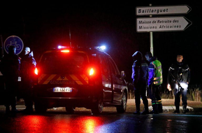 Θρίλερ στη Γαλλία: Μασκοφόρος ένοπλος σκορπά τρόμο σε γηροκομείο