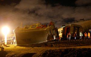 Σύγκρουση τρένων στη Μόσχα – Συγκλονιστικές εικόνες [pics, vid]