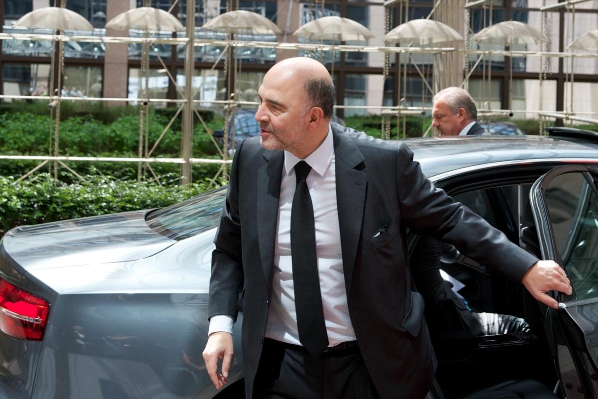 Πιερ Μοσκοβισί: Μετά το δημοψήφισμα πρέπει να ξαναρχίσουν οι διαπραγματεύσεις