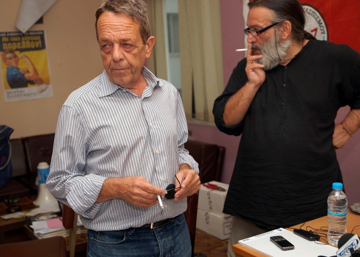 ΔΟΛ – Μουλόπουλος: Τιμή μου να με βρίζει ο Πρετεντέρης! Ξανά ενδιαφέρον Σαββίδη