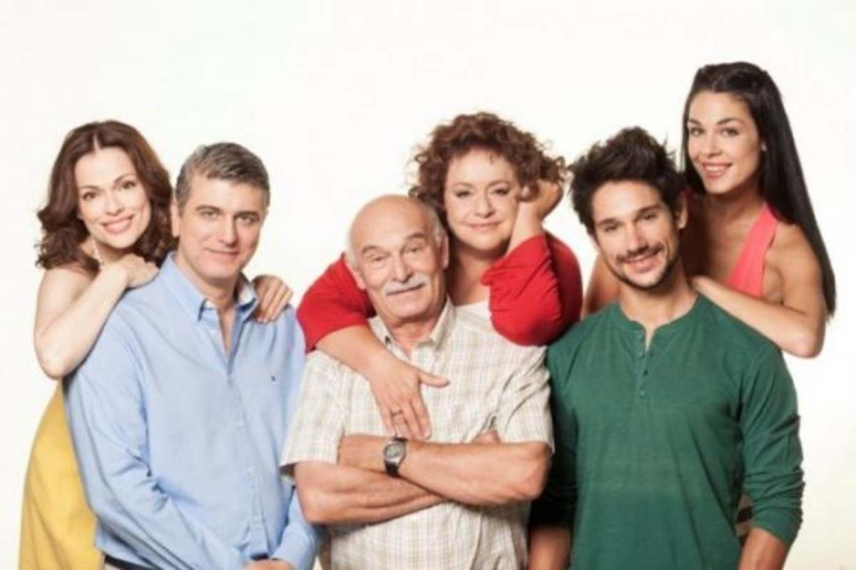 Οι τηλεθεατές… μουρμουράνε γιατί θέλουν καλές ελληνικές σειρές!