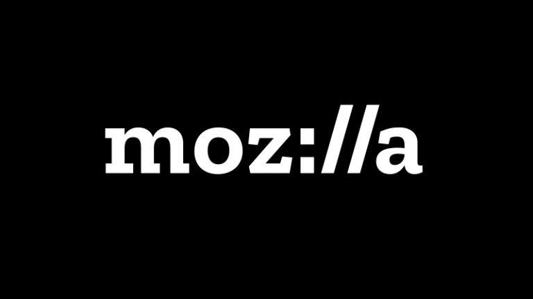 Η Mozilla άλλαξε λογότυπο!