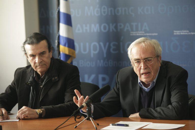 Υπουργείο Παιδείας: Οι… «ημέτεροι» του Κουράκη και οι αποστάσεις Μπαλτά