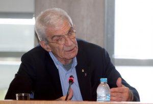 Μπουτάρης: Ο Μουζάλας μου είπε ότι θα μείνουν τουλάχιστον 30.000 με 40.000 πρόσφυγες στην Ελλάδα