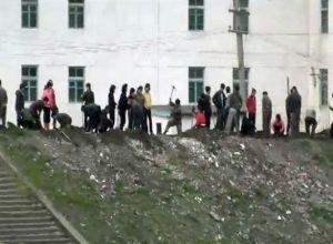 Βόρεια Κορέα: Φρικιαστικές αποκαλύψεις για στρατόπεδο συγκέντρωσης! Αποκεφάλιζαν κρατουμένους και έθαβαν τα βρέφη ζωντανά
