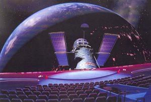 Διαστημικός διαγωνισμός της ΝΑSA σε Λάρισα και Θεσσαλονίκη!
