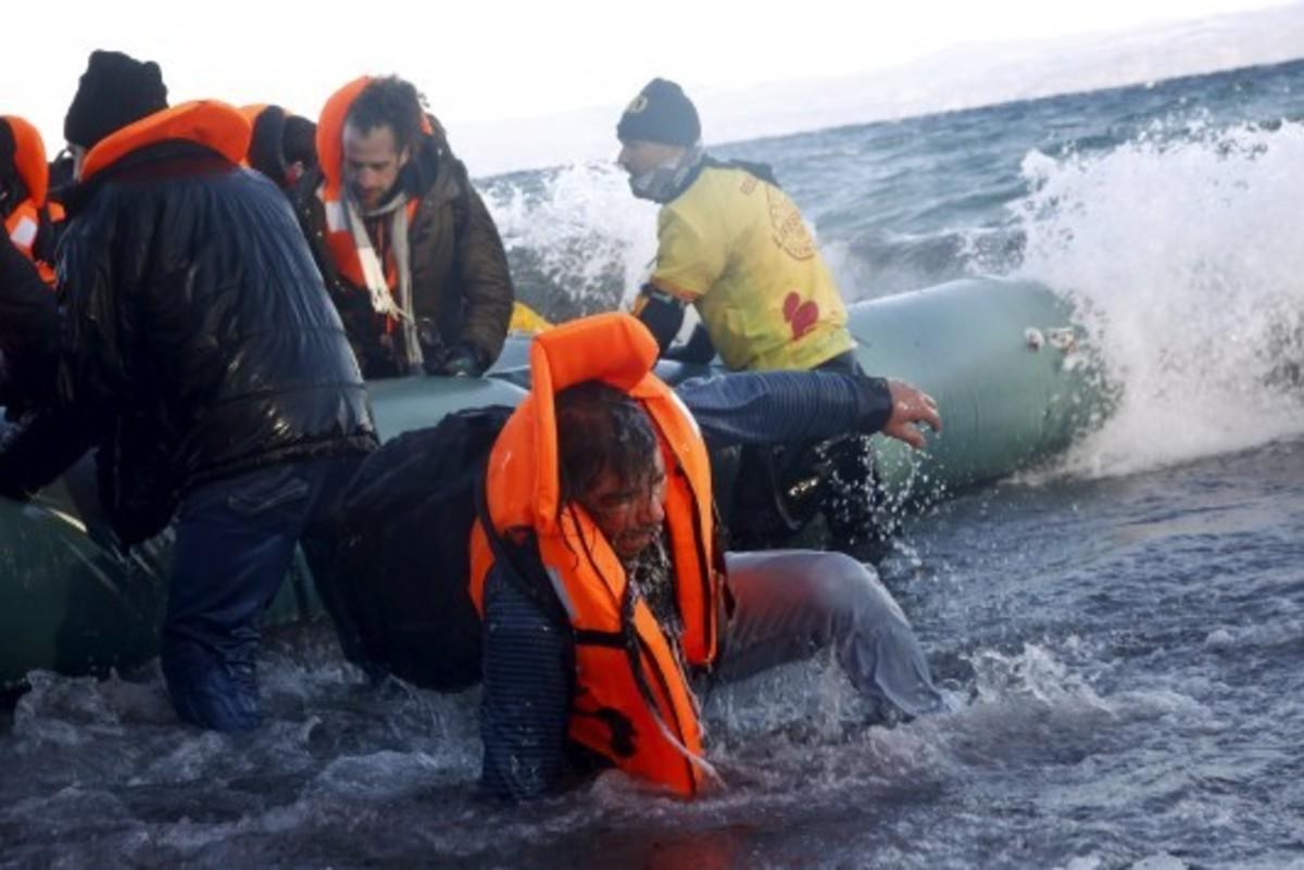 Φωτογραφία: Reuters (ΑΡΧΕΙΟΥ)