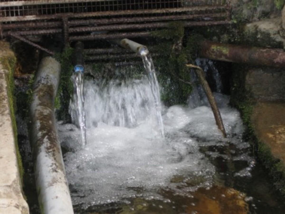Εισαγγελική έρευνα για την ποιότητα του νερού στη Θεσσαλονίκη
