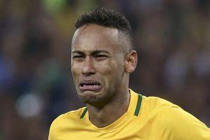 Νεϊμάρ: Πλάνταξε στο κλάμα! Νίκη της Βραζιλίας στα πέναλτι στον τελικό με τη Γερμανία