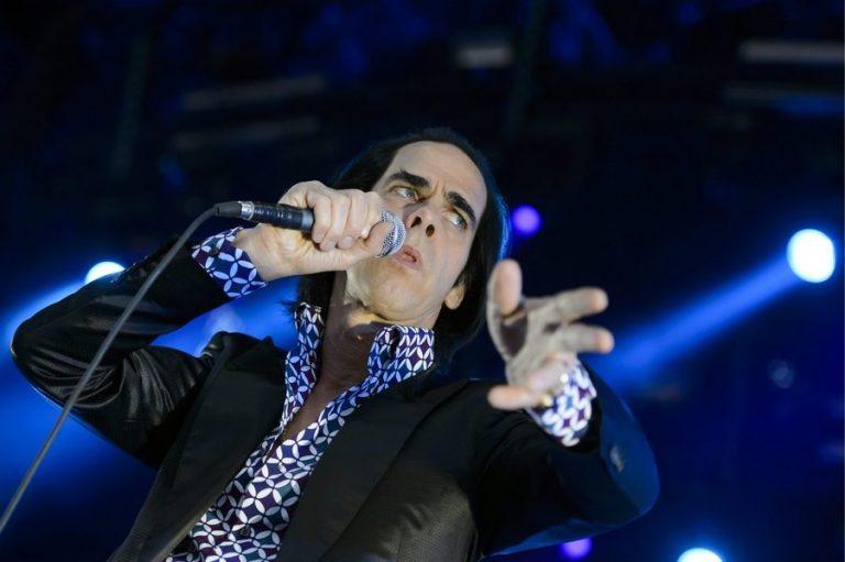 Ο Nick Cave και οι Bad Seeds στην Ελλάδα!