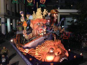 Πατρινό Καρναβάλι 2017: Αντίστροφη μέτρηση για τη μεγάλη παρέλαση – Κέφι, χορός και… Boney M