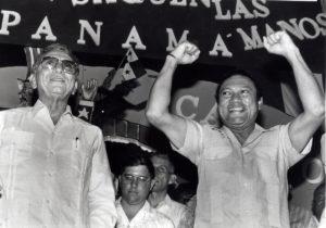 Πέθανε ο πρώην δικτάτορας του Παναμά, Μανουέλ Νοριέγκα