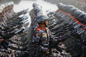 """""""Θα σας εξαφανίσουμε!"""" – Απειλεί με πυρηνικό χτύπημα τις ΗΠΑ η Βόρεια Κορέα"""