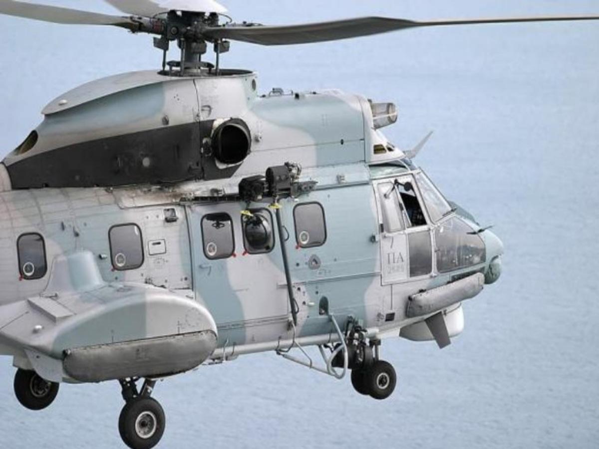 Άναψαν τα αίματα! Τουρκικό ελικόπτερο στο Αιγαίο και ΝΟΤΑΜ!