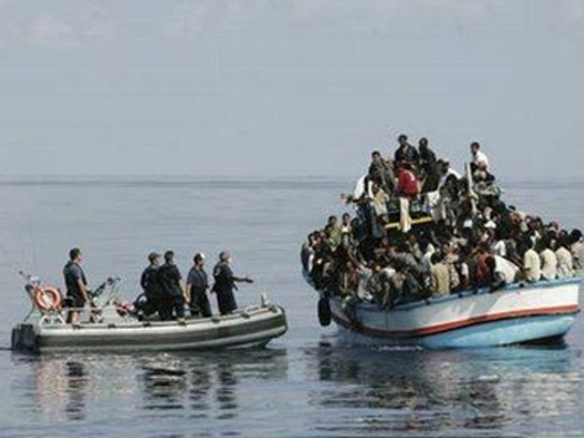 Ηράκλειο: Αίσιο τέλος για τους 37 μετανάστες