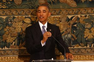 Ομπάμα στην Αθήνα: Η ελληνική πρόποση του Προέδρου των ΗΠΑ και οι αναφορές στην ιστορία