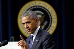 """Ο Λευκός Οίκος κατηγορεί τον Πούτιν για τις κυβερνοεπιθέσεις – """"Έρχονται αντίποινα"""" λέει ο Ομπάμα"""