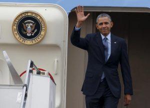 Επίσκεψη Ομπάμα: Γιατί δεν θα τον υποδεχθούν μαχητικά