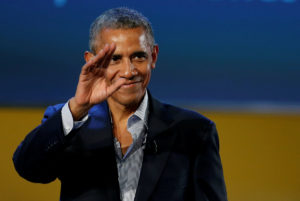 """""""Ήθελε… κότσια να μην επιτεθούμε στη Συρία"""" λέει ο Ομπάμα"""