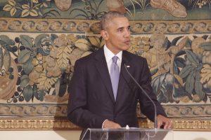 Έλληνας υπουργός σε Ομπάμα: Θα σε ξαναψήφιζα! Ο διάλογος