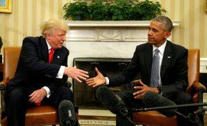 Ντόναλντ Τραμπ: Τα λέει στο twitter για να τ' ακούει ο Ομπάμα! Νέο κράξιμο