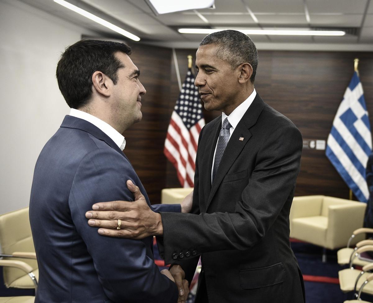 Ρουβίκωνας: Να υποδεχθούμε τον Ομπάμα όπως του αξίζει