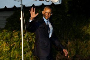 Ομπάμα στην Αθήνα: «Ανεπιθύμητος»