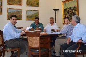Χίος: Μήνυση κατά Μουζάλα για την ΒΙΑΛ καταθέτει ο δήμαρχος