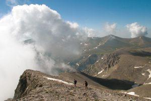 Κατερίνη: Αίσιο τέλος στον Όλυμπο – Βρέθηκε ο χαμένος ορειβάτης