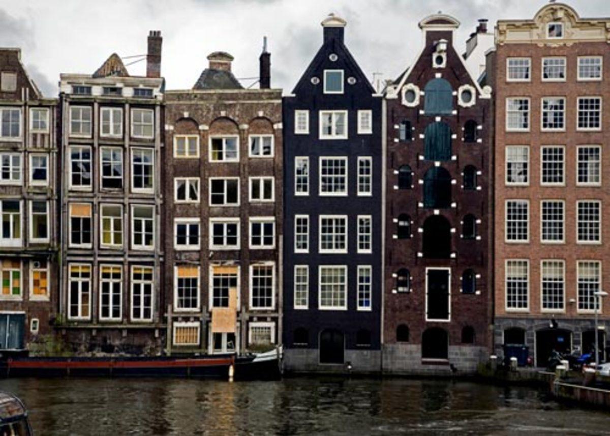 Στα 67 η σύνταξη στην Ολλανδία