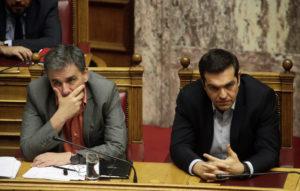 Βουλή: Προεόρτια με ολοήμερες ομιλίες και εντάσεις πριν την ψηφοφορία