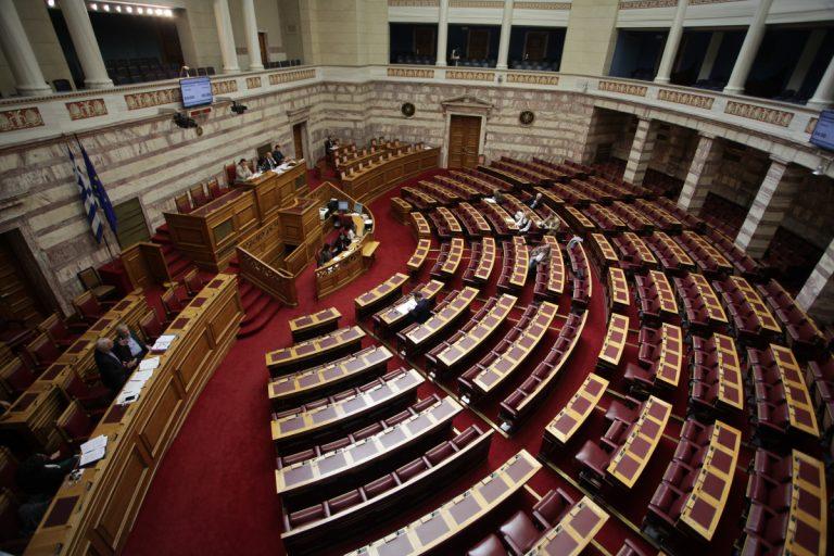 Σκάνδαλο ΑΕΠΙ: Ψηφίστηκε η τροπολογία για την αποκατάσταση της αγοράς