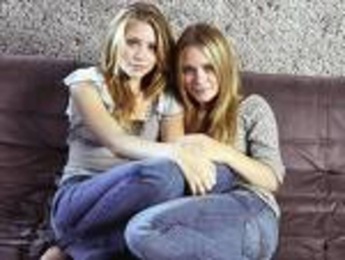 Το δίδυμο Olsen ξαναχτυπά