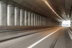 Ολυμπία οδός: Απολαύστε το νεο δρόμο μέσα από υπέροχες φωτογραφίες