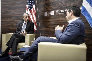 Επίσκεψη Ομπάμα: Συγκεντρώσεις διαμαρτυρίας και στην Πάτρα