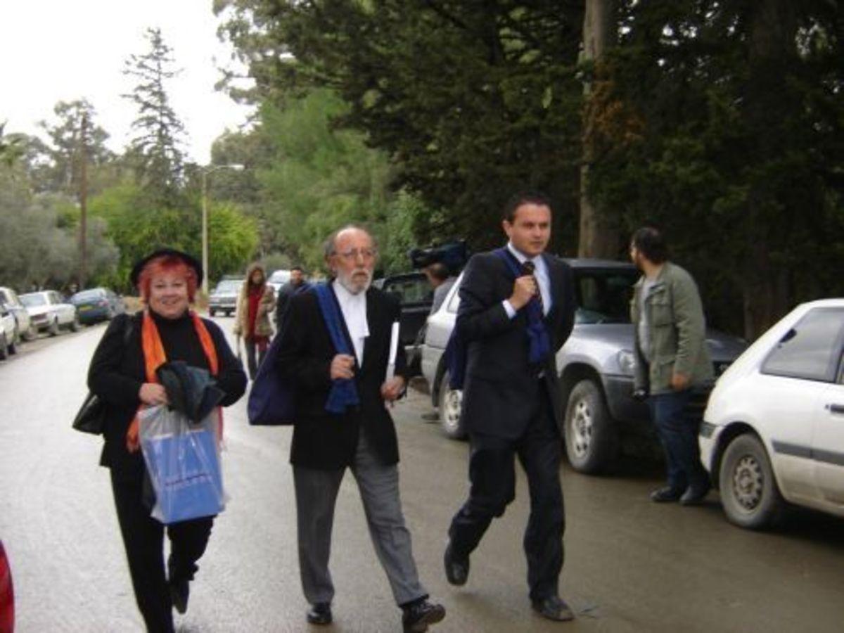 Κύπρος: Δικαίωση στον Αποστολίδη από το Βρετανικό Εφετείο