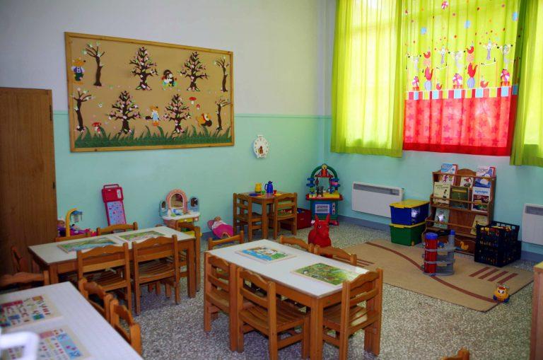 Κίσσαμος: Έκλεισε παιδικός σταθμός λόγω κρουσμάτων κορονοϊού