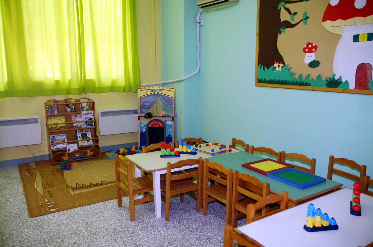 Μέσα στον Οκτώβριο 10.000 voucher για την απορρόφηση παιδιών από παιδικούς σταθμούς