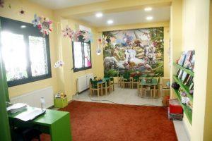 ΕΕΤΑΑ Παιδικοί Σταθμοί: Ξεκινούν σήμερα οι αιτήσεις
