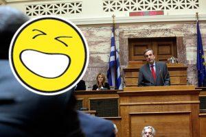 Πάμε Λουκέτο Live: Η καλύτερη σύνθεση κυβέρνησης που έγινε ποτέ