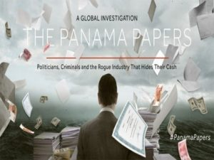 Panama Papers: Χαμός στην πακιστανική Βουλή μετά τις αποκαλύψεις για τους γιους του προέδρου!