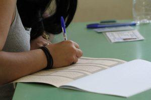 Πανελλαδικές 2016: Συνέχεια με Λατινικά και Χημεία